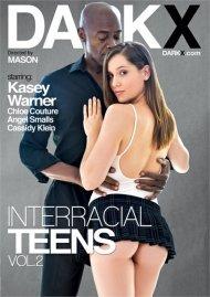 Interracial Teens Vol. 2