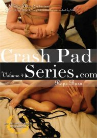 CrashPadSeries Volume 4: Rope Burn Porn Video