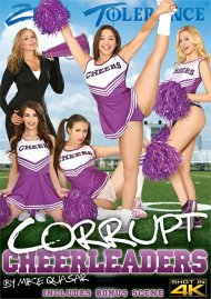 Buy Corrupt Cheerleaders