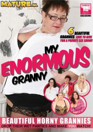 My Enormous Granny Porn Video