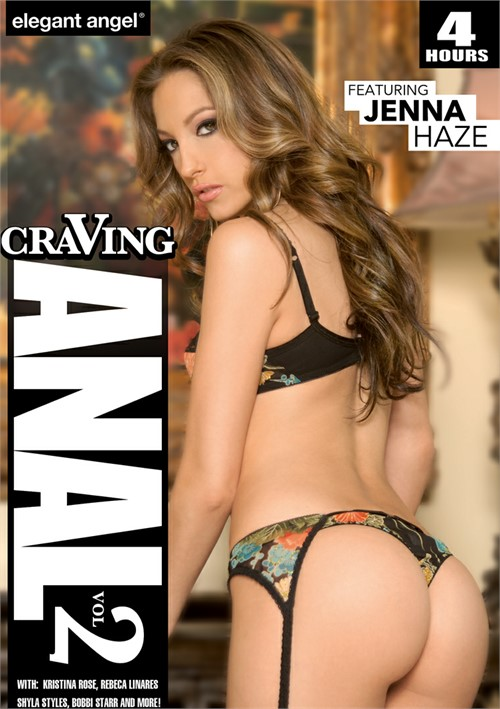 Craving Anal Vol. 2