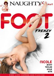 Foot Frenzy 2
