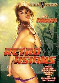 Retro Asians Porn Video