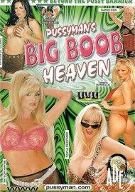 Pussyman's Big Boob Heaven Porn Video