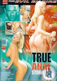 Rocco's True Anal Stories 8