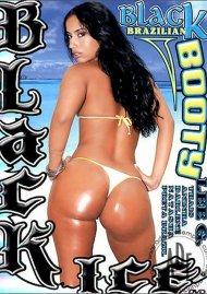 Black Brazilian Booty Porn Video
