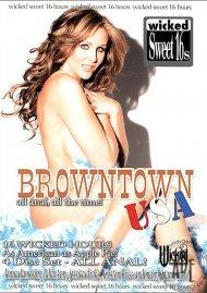 Browntown USA