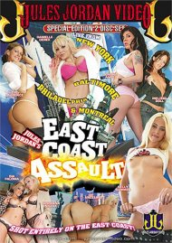 East Coast Assault Porn Video