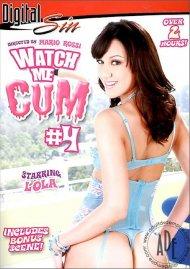 Watch Me Cum #4 Porn Video