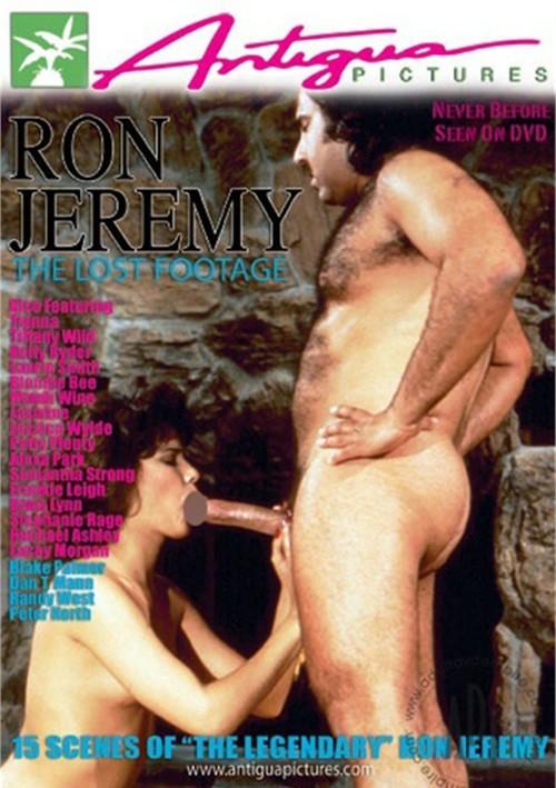 винтажное порно с роном джереми