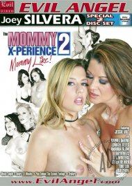 Mommy X-Perience 2, The