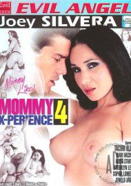Mommy X-Perience 4, The
