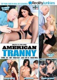 American Tranny Porn Video