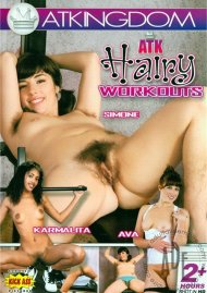 ATK Hairy Workouts Porn Video