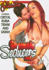 Shemale Seducers Vol. 2 Porn Video