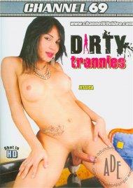 Dirty Trannies Porn Video