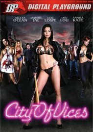 City Of Vices Porn Video