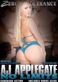 AJ Applegate: No Limits