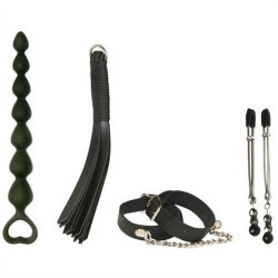 Kitsch Kits: The Secretly Kinky Kit