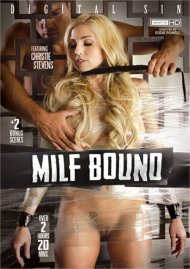 MILF Bound Porn Video