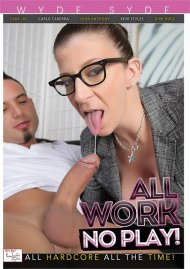 All Work No Play! Porn Video