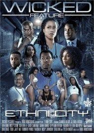 Ethnicity Porn Movie