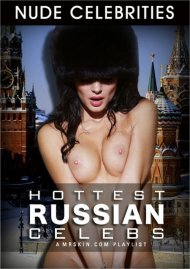Hottest Russian Celebs Porn Video