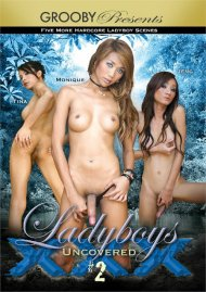 Ladyboys Uncovered XXX #2