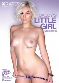 Daddy's Little Girl Vol. 6