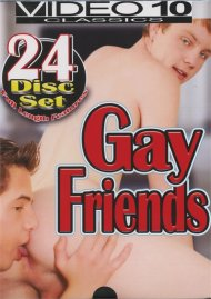 Gay Friends (24-Pack)