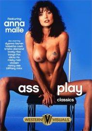 Ass Play Classics Porn Video