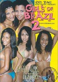 Girls of Brazil 2 Porn Video