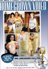 Homegrown Video 601 Porn Video