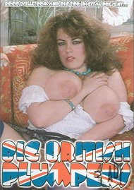 Big British Plumpers Porn Video