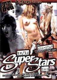 TV/TS Superstars 2 Porn Video