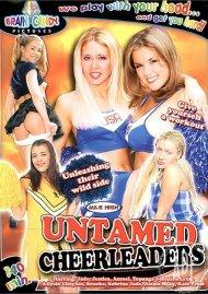 Untamed Cheerleaders Porn Video