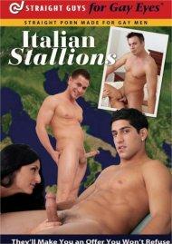 Italian Stallions