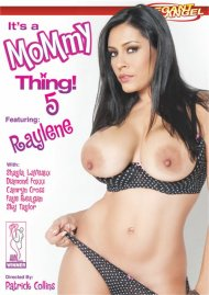 It's A Mommy Thing 5 Porn Video