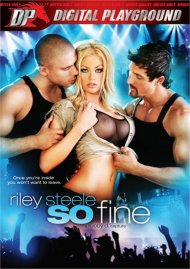 Riley Steele So Fine Porn Video