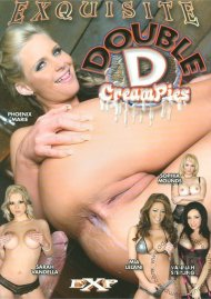 Double D Creampies
