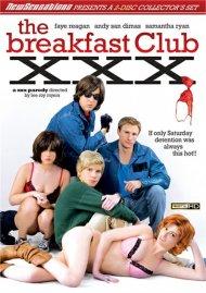Breakfast Club, The: A XXX Parody Porn Video