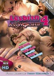 Lesbian Ass Worship 4