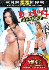 Doctor Adventures Vol. 16 Porn Video