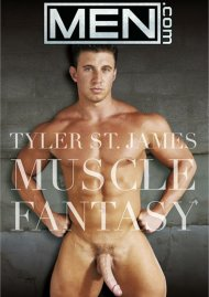 Tyler St. James: Muscle Fantasy