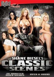 Shane Diesel's Classic Scenes