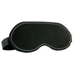 Sportsheets: Leather Blindfold