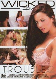 Trouble x 2 Porn Video