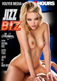 Jizz Biz Porn Video