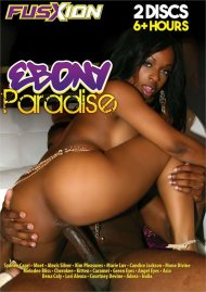 Ebony Paradise Porn Video