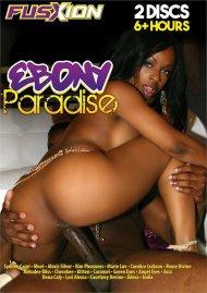 Ebony Paradise Porn Movie